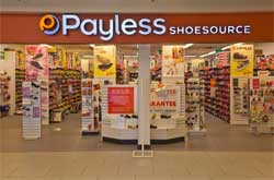 HSBC and Payless promo image