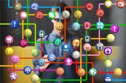 Social Media Presence image