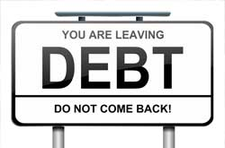 stop creating new debts image