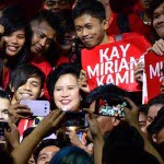 Miriam Defensor Santiago's Plan to Save the Philippines