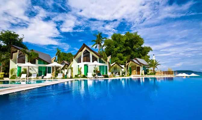 acuatico beach resort