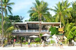 Jony's Beach Resort