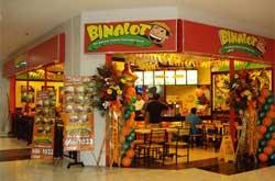 open a restaurant franchise