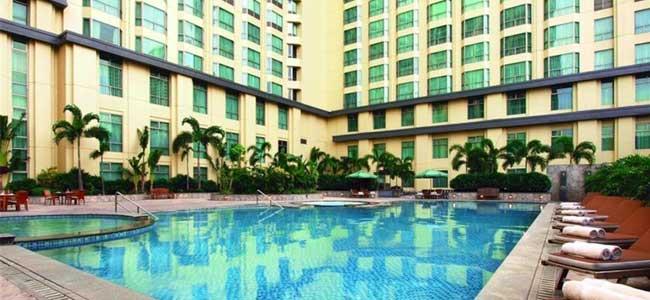 manila bay hotels
