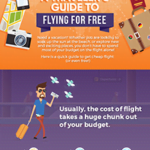 Here's Your Ultimate Guide To Flying For Free
