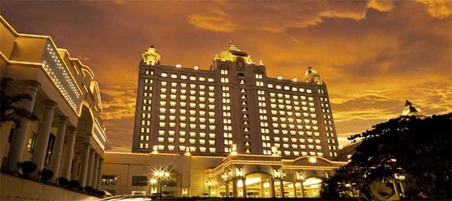 waterfront hotel cebu image