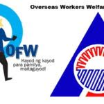 Overseas Workers Welfare Administration (OWWA) Logo
