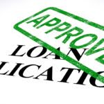 Approved Loan Application Sign