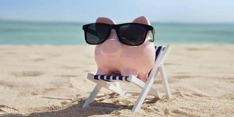 6 Steps To Simplify Saving For Your Next Holiday Getaway!
