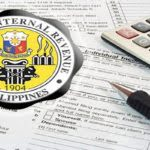 Tax filing BIR Philippines