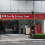 BPI Family Savings Bank outlet