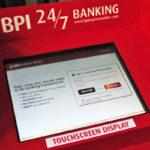 BPI Express Online machine