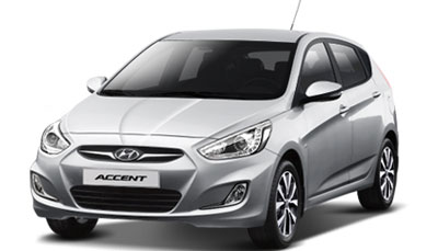 Hyundai Accent Sedan 1.6 FWD 6MT (Diesel)