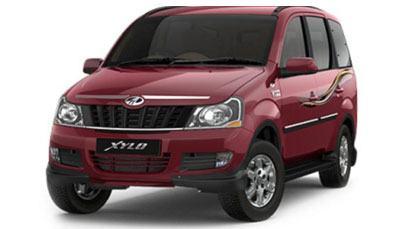 Mahindra Xylo 2.2 RWD 5MT (Diesel)