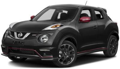 Nissan Juke 1.6 FWD CVT (Gasoline)