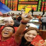 Philippine Stock Exchange Winners