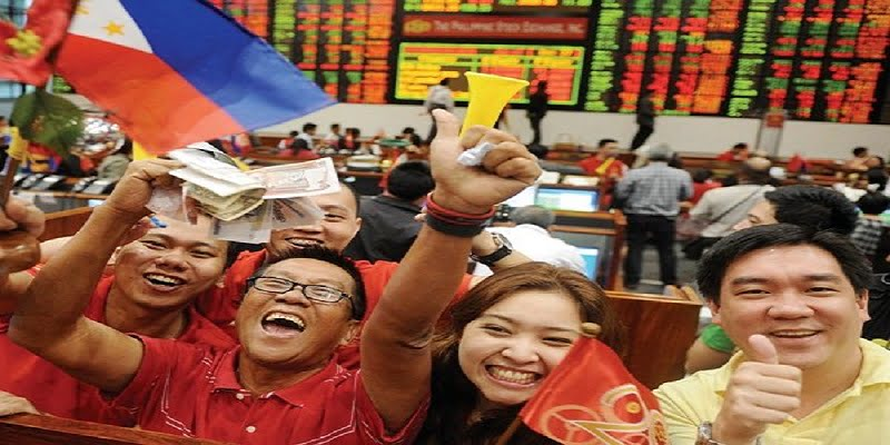 The Beginner's Guide To The Philippine Stock Exchange