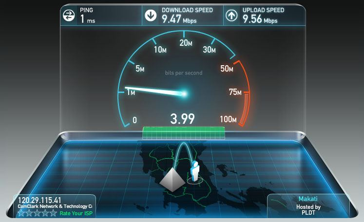 The Best Broadband Plan In Philippines