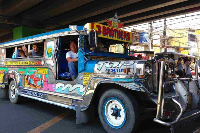 How Much Does It Cost To Get Around Metro Manila?