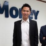iMoney Co-founders