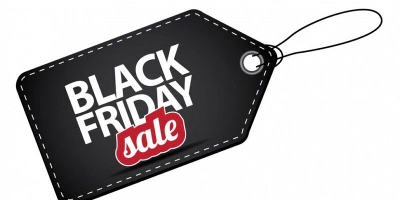 Shopping Hack: Finding The Best Black Friday Deals