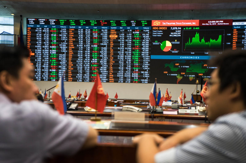 PH Equities May Become Uncompetitive Due To Tax Hike