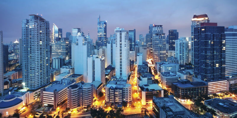 World Bank Report Shows Philippines Improving In Ease Of Doing Business