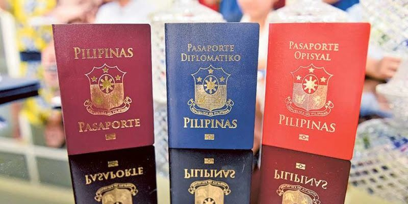 Complete Guide On How To Get A Philippines Passport