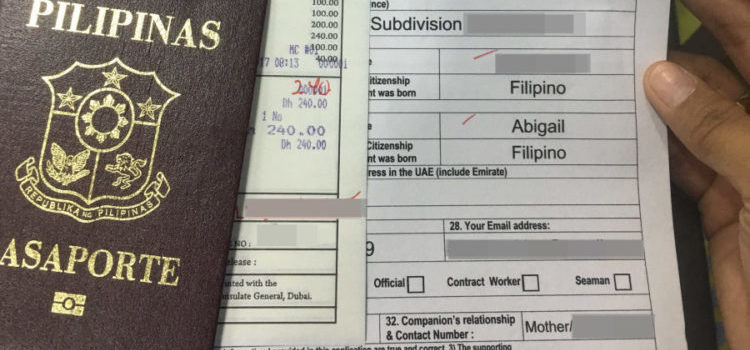 Applying For A Philippine Passport Complete How To Guide