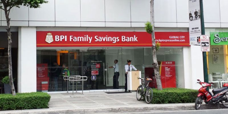 Your Guide To Using The BPI Express Online Banking Service