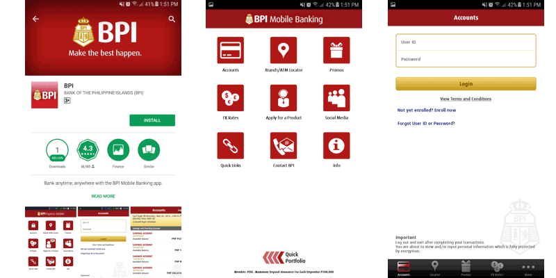 BPI Express Online Banking: Quick Review And How-To Guide