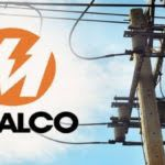 Electric Pole Meralco Logo