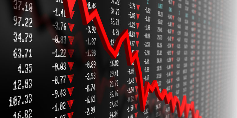 Stock Market Drop No Cause Of Concern According To Analyst