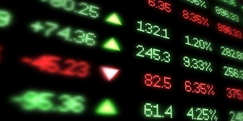 Stock Market Recovers On Regional Upswings