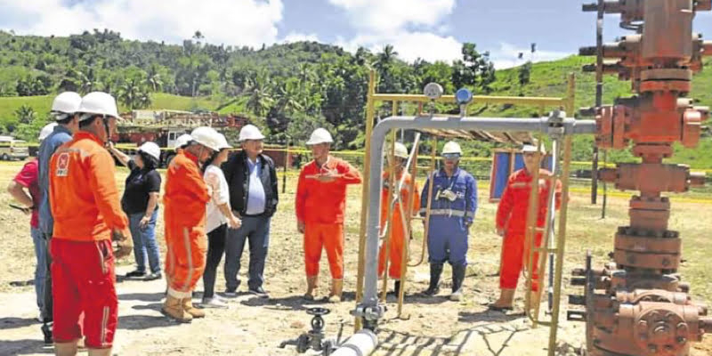 New Source Of Oil Found In Southern Cebu