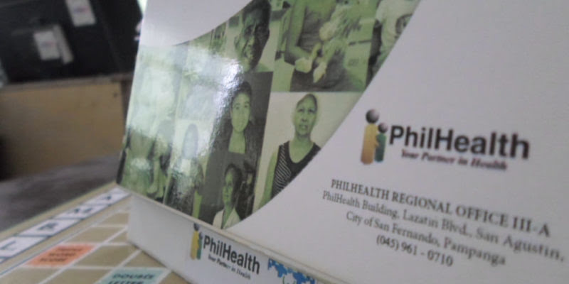How To Get A Philhealth ID Card
