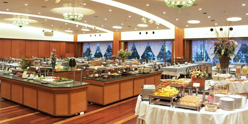 Top 15 Buffet Destinations in Metro Manila