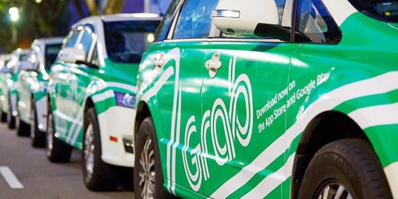 Average Refund From Grab Is Only PHP20