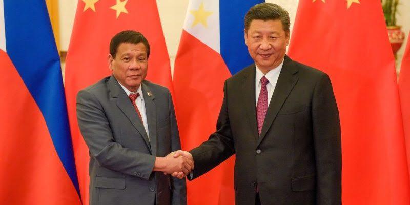 3 Loan Deals Between China And Philippines To Be Signed This Year