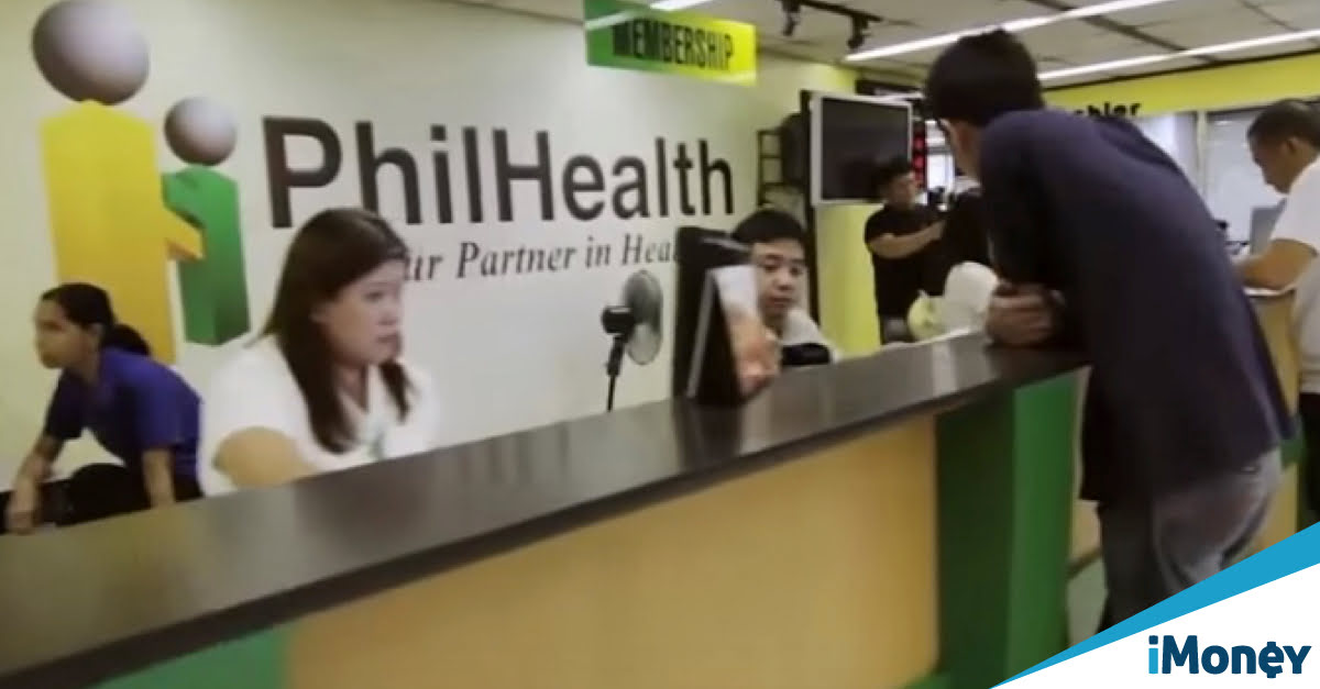Country Financial Car Insurance >> Quick And Easy Steps On How To Get Your PhilHealth ID Card