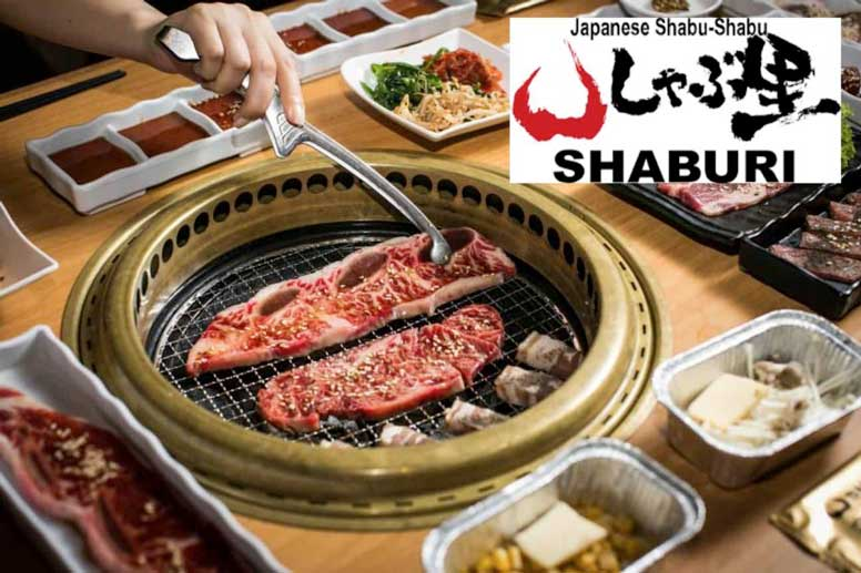 Shaburi Restaurant