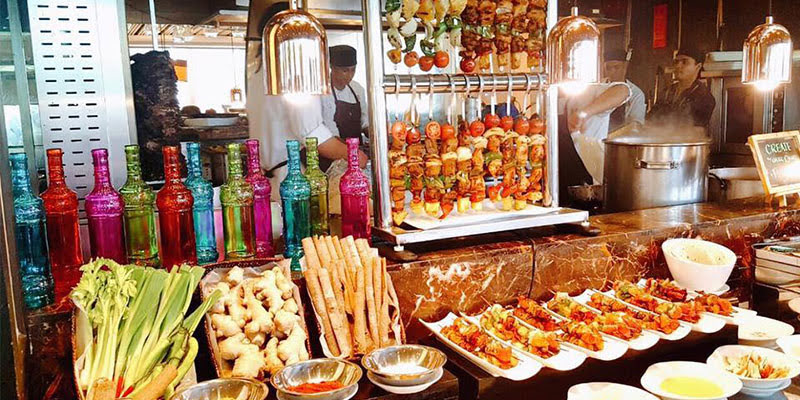 Swell Buffet Guide 2018 Best Eat All You Can Restaurants In Metro Download Free Architecture Designs Itiscsunscenecom