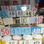 Rice Prices Continues To Increase In April