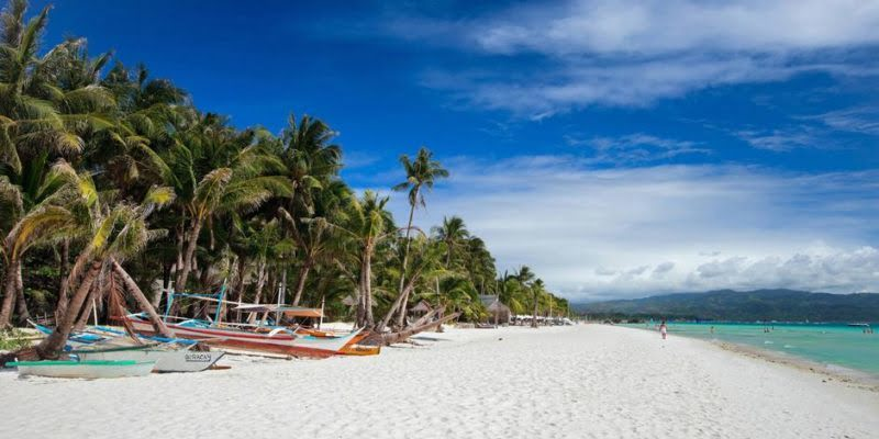 Duterte Blocks Boracay Casino Project  Due To Environmental Woes