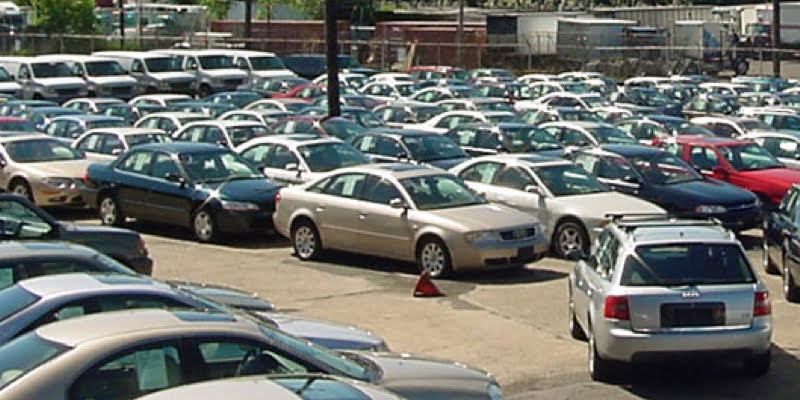 Vehicle Sales On Decline Due To TRAIN