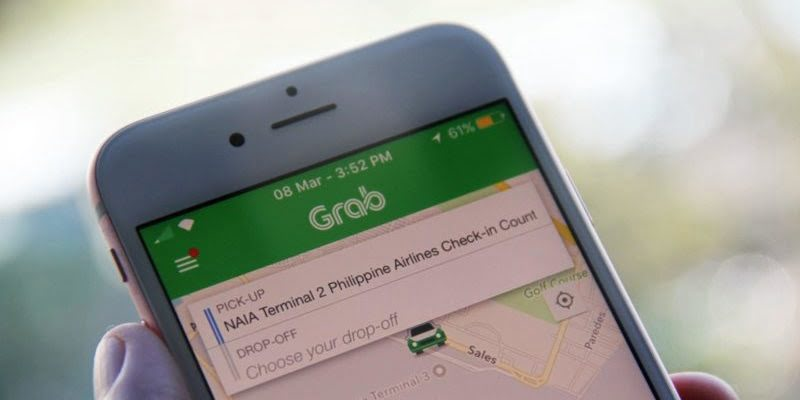 Grab Asks LTFRB To Lift Suspension Of ₱2 Per Minute Charge