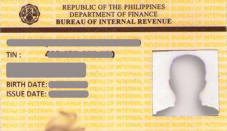 Complete List Of Valid And Acceptable IDs In The Philippines
