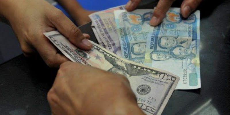 Money Remittance Up By 6.4% Year-On-Year In March