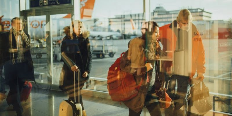 Avoid These 7 Overlooked Traveling Mishaps In Your Next Vacation