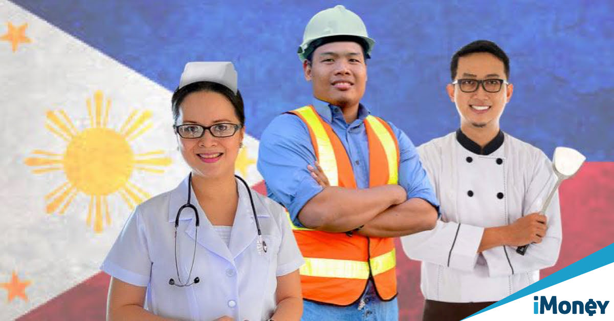 OFW Helpdesk: Simple And Easy Guide On How To Get An OEC